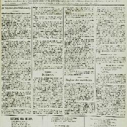 Gazet van St. Nicolaes 21/01/1855