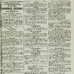 Gazet van St. Nicolaes 23/05/1858