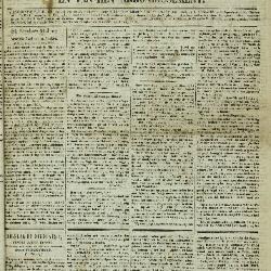 Gazet van St. Nicolaes 22/06/1856