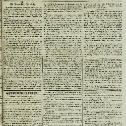 Gazet van St. Nicolaes 30/07/1854