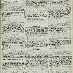 Gazet van St. Nicolaes 31/05/1857