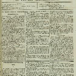 Gazet van St. Nicolaes 20/03/1853