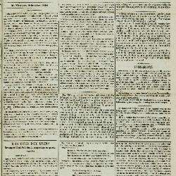 Gazet van Sint-Nicolaes 10/10/1858