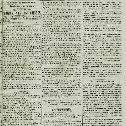 Gazet van St. Nicolaes 15/08/1858