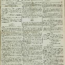 Gazet van Sint-Nicolaes 05/12/1858