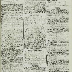 Gazet van St. Nicolaes 13/06/1858