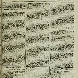 Gazet van St. Nicolaes 25/12/1853