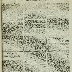 Gazet van St. Nicolaes 07/08/1853