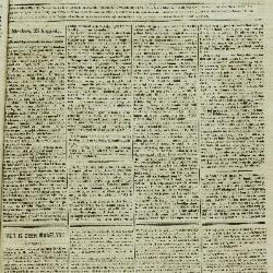 Gazet van St. Nicolaes 26/08/1855