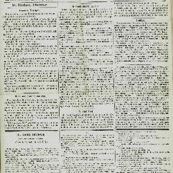 Gazet van St. Nicolaes 04/10/1857