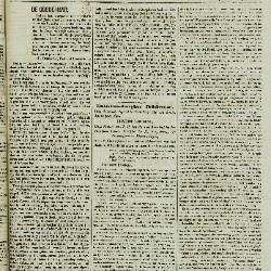 Gazet van St. Nicolaes 05/03/1854