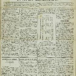 Gazet van St. Nicolaes 16/03/1856