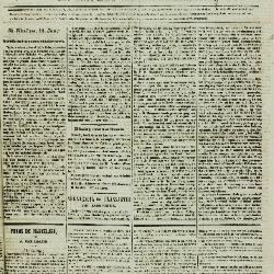 Gazet van St. Nicolaes 17/06/1855