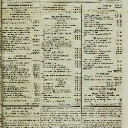 Gazet van St. Nicolaes 08/01/1854