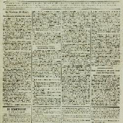 Gazet van St. Nicolaes 25/03/1855