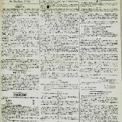 Gazet van St. Nicolaes 10/05/1857