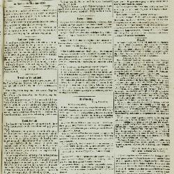 Gazet van Sint-Nicolaes 14/11/1858