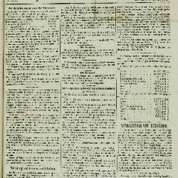 Gazet van St. Nicolaes 03/12/1854