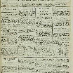 Gazet van St. Nicolaes 20/05/1855