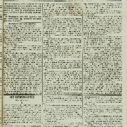 Gazet van St. Nicolaes 24/12/1854