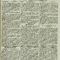 Gazet van St. Nicolaes 22/05/1853