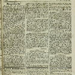 Gazet van St. Nicolaes 09/10/1853