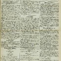 Gazet van St. Nicolaes 23/11/1856