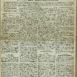 Gazet van St. Nicolaes 01/06/1856