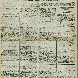 Gazet van St. Nicolaes 27/04/1856