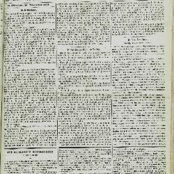 Gazet van St. Nicolaes 22/11/1857