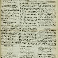 Gazet van St. Nicolaes 21/12/1856