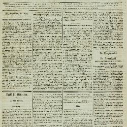 Gazet van St. Nicolaes 27/05/1855