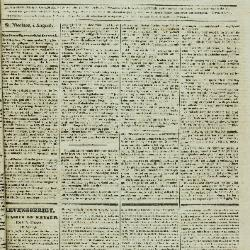 Gazet van St. Nicolaes 05/08/1855