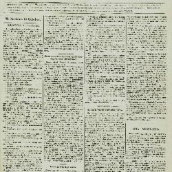 Gazet van Sint-Nicolaes 21/10/1855