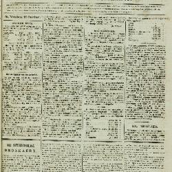 Gazet van St. Nicolaes 14/10/1855