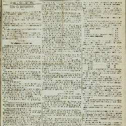 Gazet van Sint-Nicolaes 26/12/1858