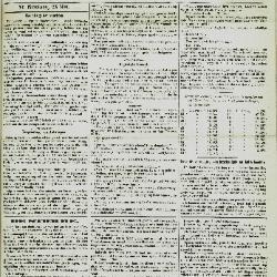 Gazet van St. Nicolaes 24/05/1857