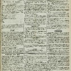 Gazet van St.Nicolaes 16/08/1857
