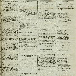 Gazet van St. Nicolaes 21/09/1856