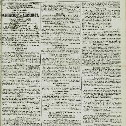 Gazet van St. Nicolaes 20/06/1858