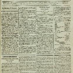 Gazet van St. Nicolaes 12/08/1855