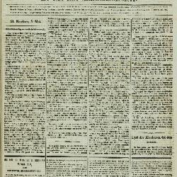 Gazet van St. Nicolaes 06/05/1855
