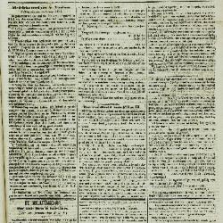 Gazet van St. Nicolaes 19/11/1854