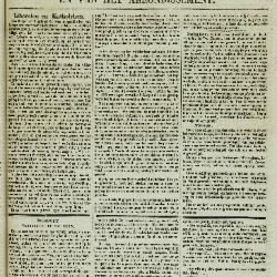 Gazet van St. Nicolaes 26/06/1853