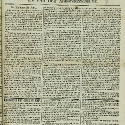 Gazet van St. Nicolaes 24/07/1853