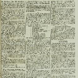 Gazet van St. Nicolaes 22/10/1854