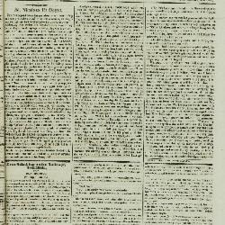 Gazet van St. Nicolaes 20/08/1854