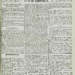 Gazet van St. Nicolaes 14/02/1858
