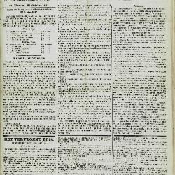 Gazet van St. Nicolaes 01/11/1857