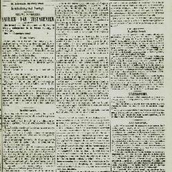 Gazet van St. Nicolaes 01/08/1858